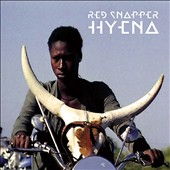 Red Snapper: Hyena [Digipak] *
