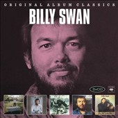 Billy Swan: Original Album Classics [Slipcase] *