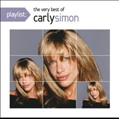 Carly Simon: Playlist: The Very Best of Carly Simon *