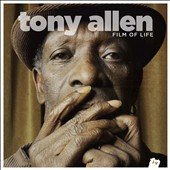 Tony Allen (Drums #1): Film of Life [Digipak]