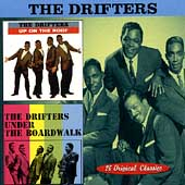 The Drifters (US): Up on the Roof/Under the Boardwalk