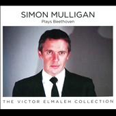 Beethoven: Variations on an Original Theme; Sonatas for Piano nos. 8, 14 & 23 / Simon Mulligan, piano