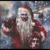 Morgan Aimes/Perry Botkin: Silent Night, Deadly Night [Original Soundtrack]