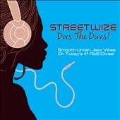 Streetwize: Does the Divas! [Digipak] *