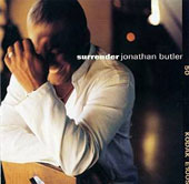 Jonathan Butler: Surrender