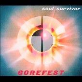 Gorefest: Soul Survivor/Chapter 13 [Digipak]