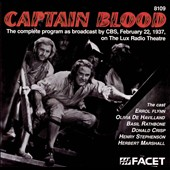 Herbert Marshall: Captain Blood *
