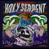 Holy Serpent: Holy Serpent
