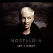 Annie Lennox: Nostalgia: An Evening with Annie Lennox [Digipak] *