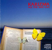 Karizma: All the Way Live