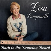 Lisa Lampanelli: Back to the Drawing Board [PA] [Digipak]