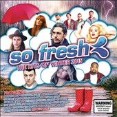 Various Artists: So Fresh: Hits of Winter 2015
