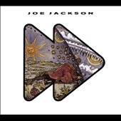 Joe Jackson: Fast Forward [Slipcase]