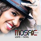 Terri Lyne Carrington: The Mosaic Project: Love and Soul *