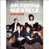 One Direction (UK): Made in the A.M. [Deluxe Edition]