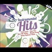Various Artists: Instrumental Hits
