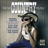 Various Artists: New Country Music, Vol. 1