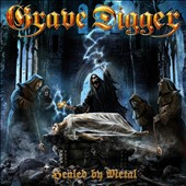 Grave Digger: Healed by Metal [1/13]