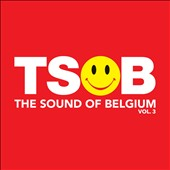 Various Artists: The Sound of Belgium, Vol. 3