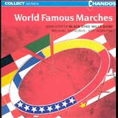 World Famous Marches / Antrobus, Black Dyke Mills Band