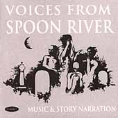 Voices from Spoon River / Moll, Bacon, Graber, Golden Horn