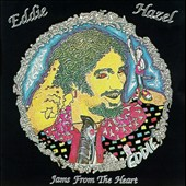 Eddie Hazel (P-Funk): Jams from the Heart [EP] [EP] *
