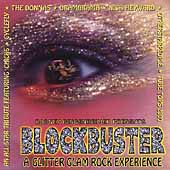 Various Artists: Blockbuster: A Glitter Glam Rock Experience