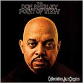 Don Shirley: The Don Shirley Point of View