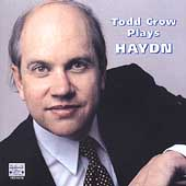 Todd Crow Plays Haydn