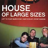 House of Large Sizes: House of Large Sizes *