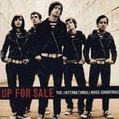 The (International) Noise Conspiracy: Up for Sale [EP]