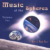 Live & Let Liv: Music of the Spheres, Vol. 2