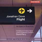 Dove: Flight / Parry, Robson, McFadden, Coxen, Page, et al