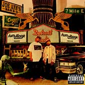 Slum Village: Detroit Deli (A Taste of Detroit) [PA]