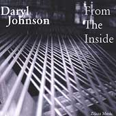 Daryl Johnson (Jazz): From the Inside