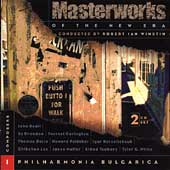 Masterworks of the New Era Vol 1 / Robert Ian Winstin, et al