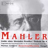 Mahler Arranged for Chamber Ensemble by Schoenberg and Stein