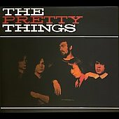The Pretty Things: Pretty Things [Bonus Video] [Digipak]