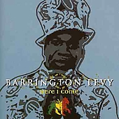 Barrington Levy: Here I Come [Spectrum]