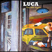 Luca/Nick Luca: You Win Again