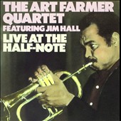 Art Farmer: Live at the Half Note