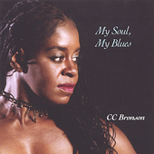 C C Bronson: My Soul/My Blues