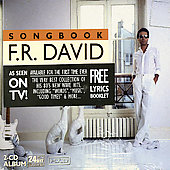 F.R. David: Songbook