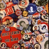 Huey Lewis & the News: Plan B [Repertoire]