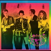 The B-52s: Cosmic Thing