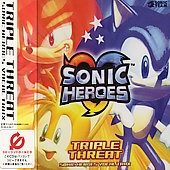 Original Soundtrack: Sonic Heros
