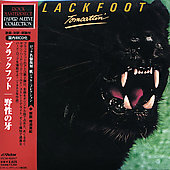 Blackfoot: Tomcattin' [Limited]