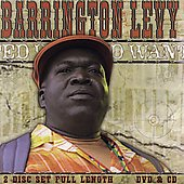 Barrington Levy: Wanted