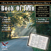 Various Artists: Book of John, Chapters 1-21