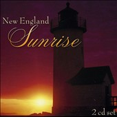Christopher West: New England Sunrise